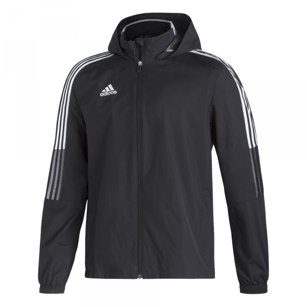 Adidas - TIRO21 ALL WEATHER JACKET
