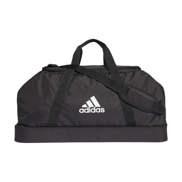 Adidas-TIRO DUFFLEBAG BOTTOM COMPARTMENT L