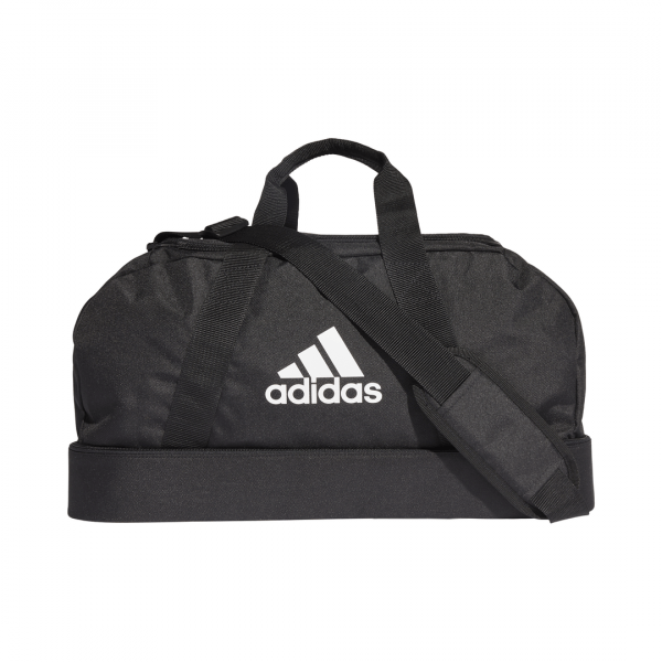 Adidas-TIRO DUFFLEBAG BOTTOM COMPARTMENT S