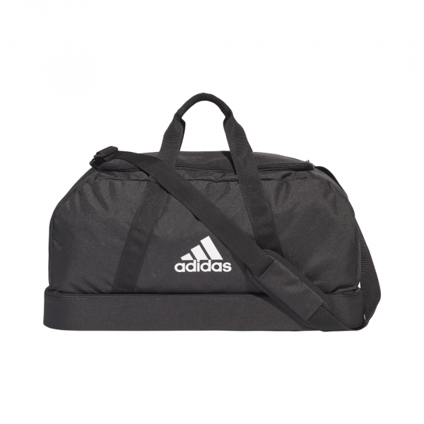 Adidas-TIRO DUFFLEBAG BOTTOM COMPARTMENT M
