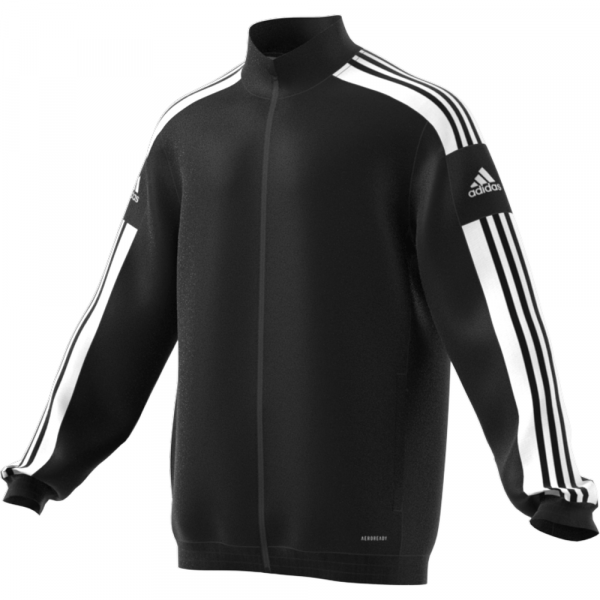 Adidas - SQUAD 21 PRE JACKET