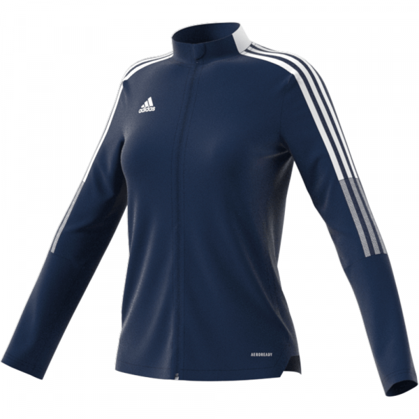 Adidas - TIRO21 TK JACKET WOMEN