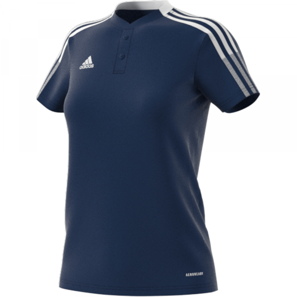 Adidas - TIRO21 POLO WOMEN
