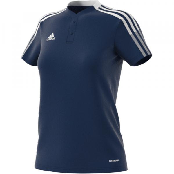 Adidas - TIRO21 POLO WOMEN