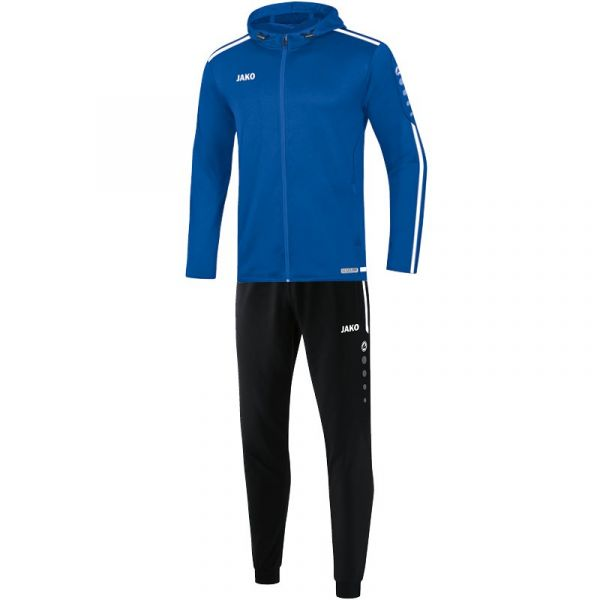 Jako - Trainingspak polyester met kap Striker 2.0