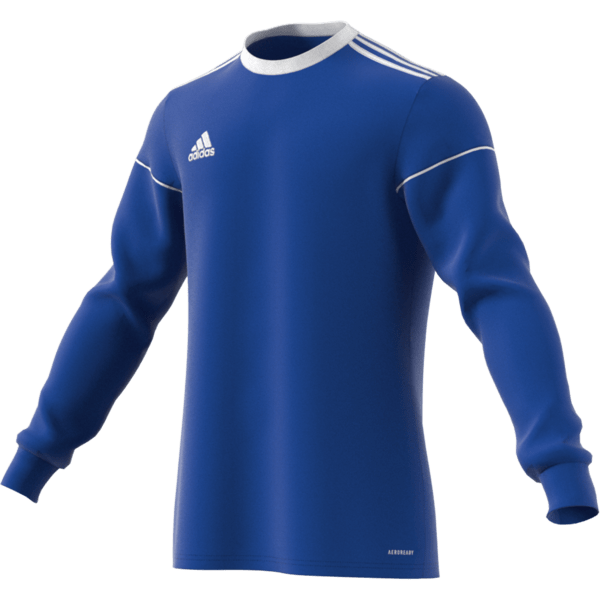 Adidas - SQUAD 17 JSY LS